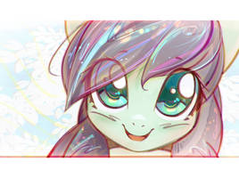 Eyes by mirroredsea
