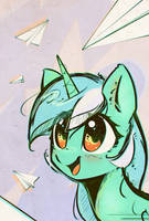 PPlanes by mirroredsea