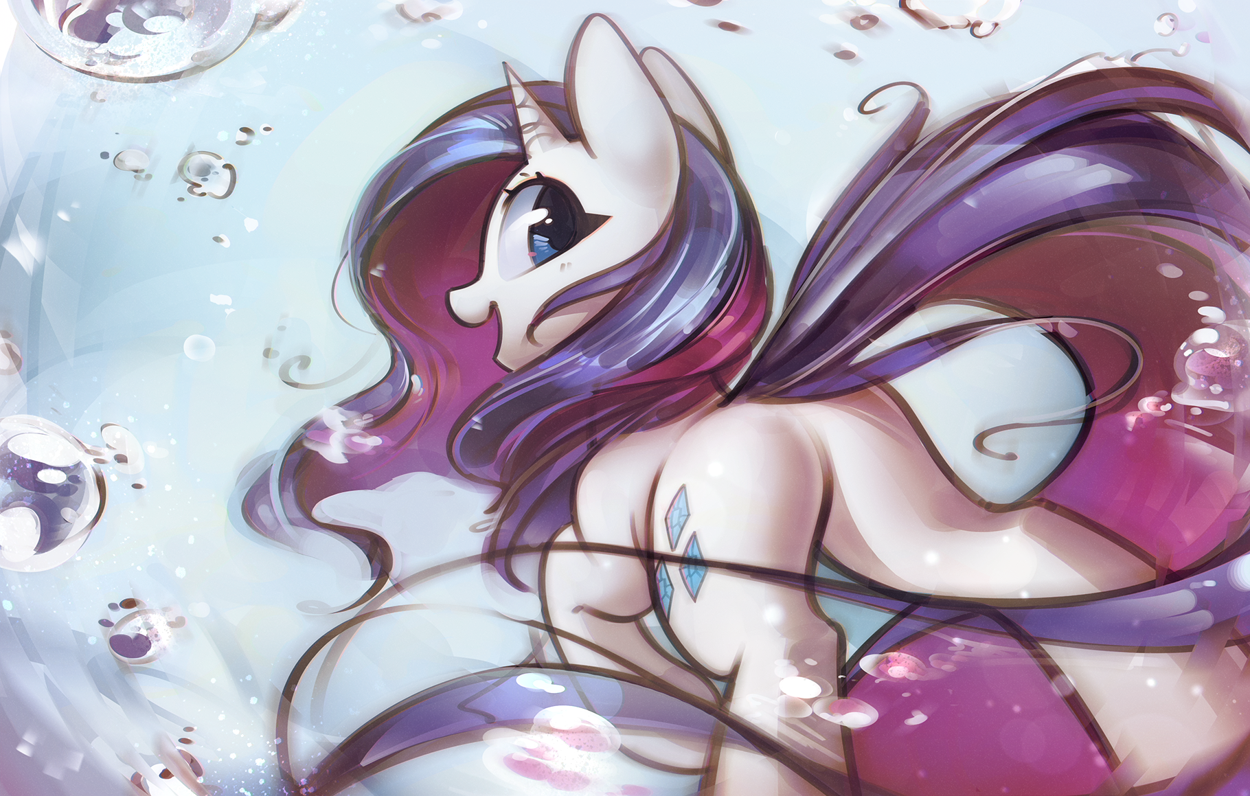 Splash by mirroredsea