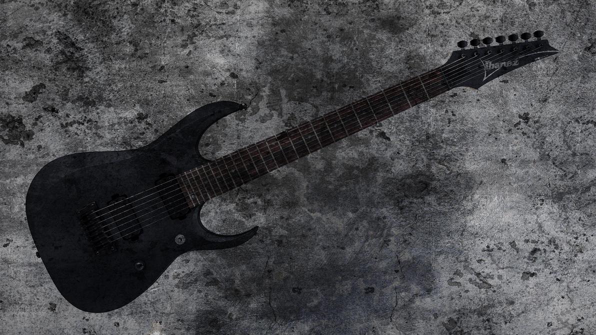 IBANEZ RGD 7421 E Guitar Wallpaper 1 By JaxxTraxx