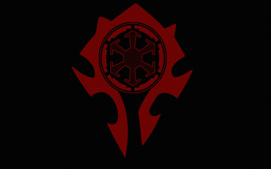 Sith Horde 1 (Star Wars / World Of WarCraft) Wallp by ...