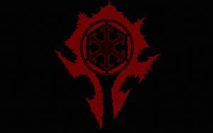 Sith Horde 2-Spikes(Star Wars / World Of WarCraft) by JaxxTraxx