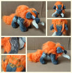 Beast Ganon Plushie