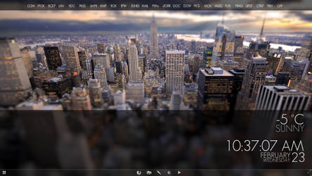 desktop 23-2-11 by rodfdez