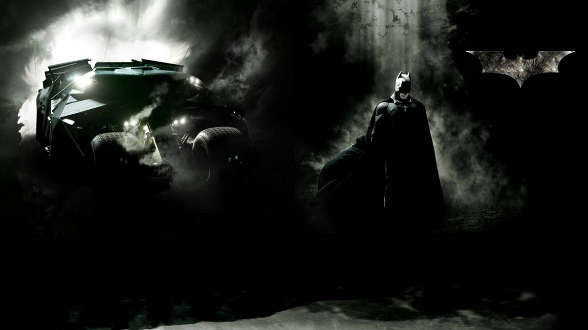 Batcave Wallpaper by rodfdez ...