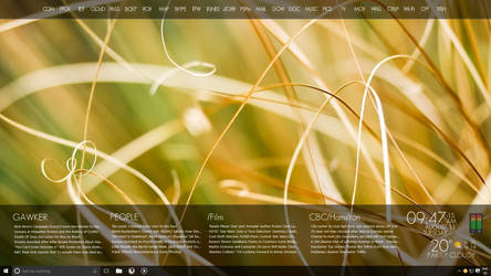 Desktop August 11, 2015 by rodfdez