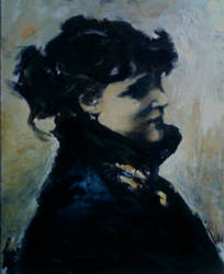 Madame Errazuriz by bflynn22