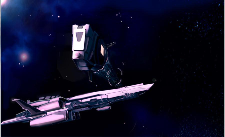 launch by bflynn22