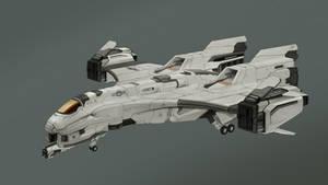 Omega Class Seeker 052