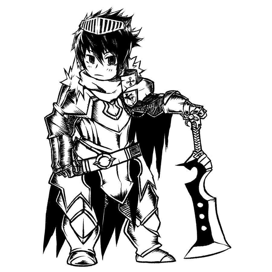 Knight-Gawain's Profile Picture