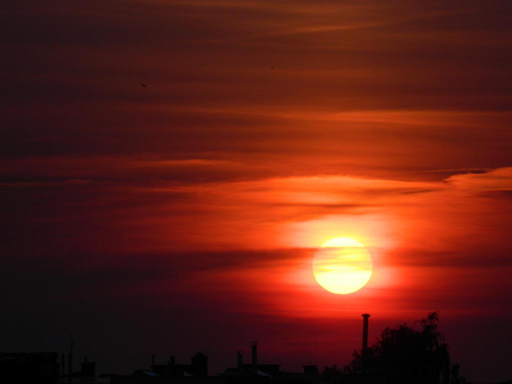 Sunset by diamar86