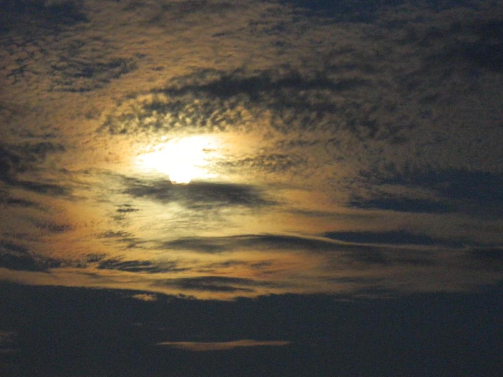 full moon by diamar86