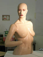 Mannequin Stock 2 by hatestock