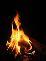 Fire stock 7 by hatestock