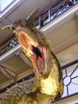 Dinosaur Stock 4