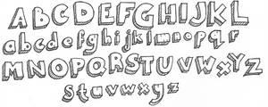 Schools out font