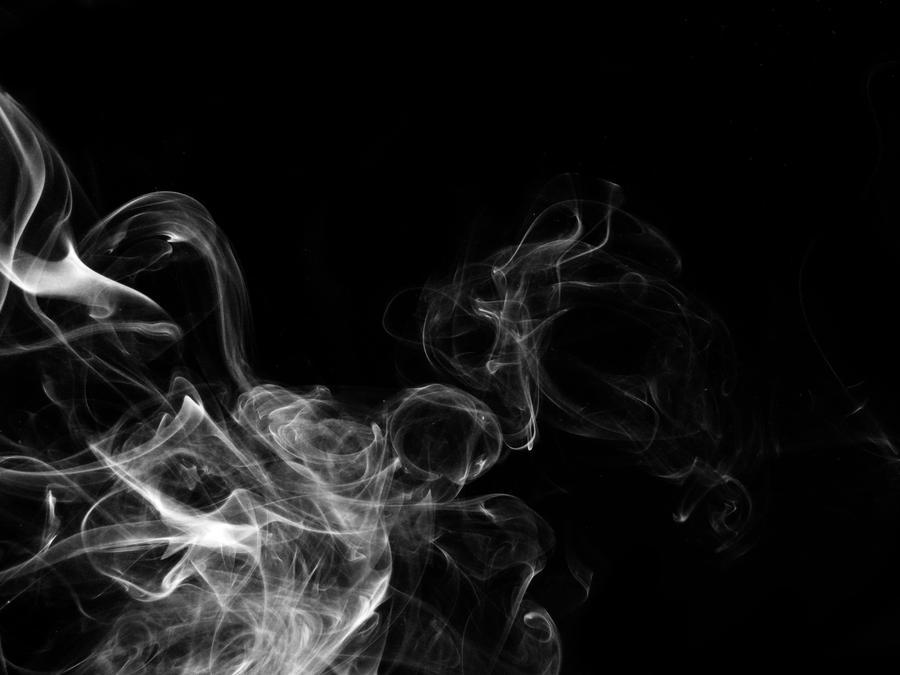 Smoke Stock 8 by hatestock