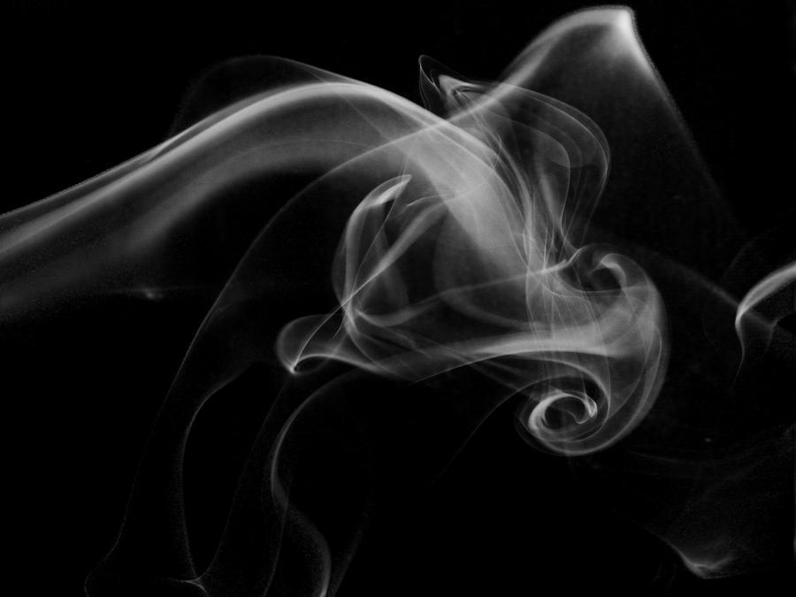 Smoke Stock 40 by hatestock