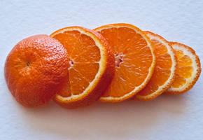Orange Stock 2
