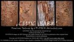 Celtic Bark Premium Textures