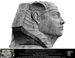 Sphinx PNG by CD-STOCK