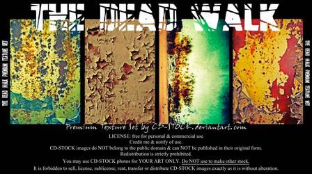 The Dead Walk Premium by CD-STOCK