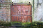 Rusty Gate by CD-STOCK by CD-STOCK