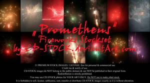 Prometheus by CD-STOCK Premium Set
