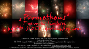 Prometheus by CD-STOCK Premium Set by CD-STOCK