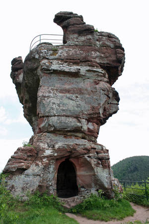 Drachenfels 02 by CD-STOCK by CD-STOCK