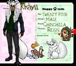 OtherPet App: Khayll