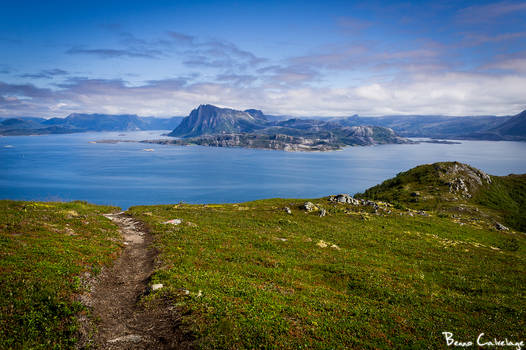 Trail to Heaven