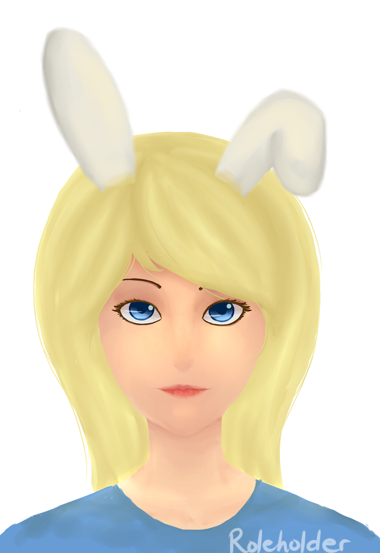 fionna the human by roleholder