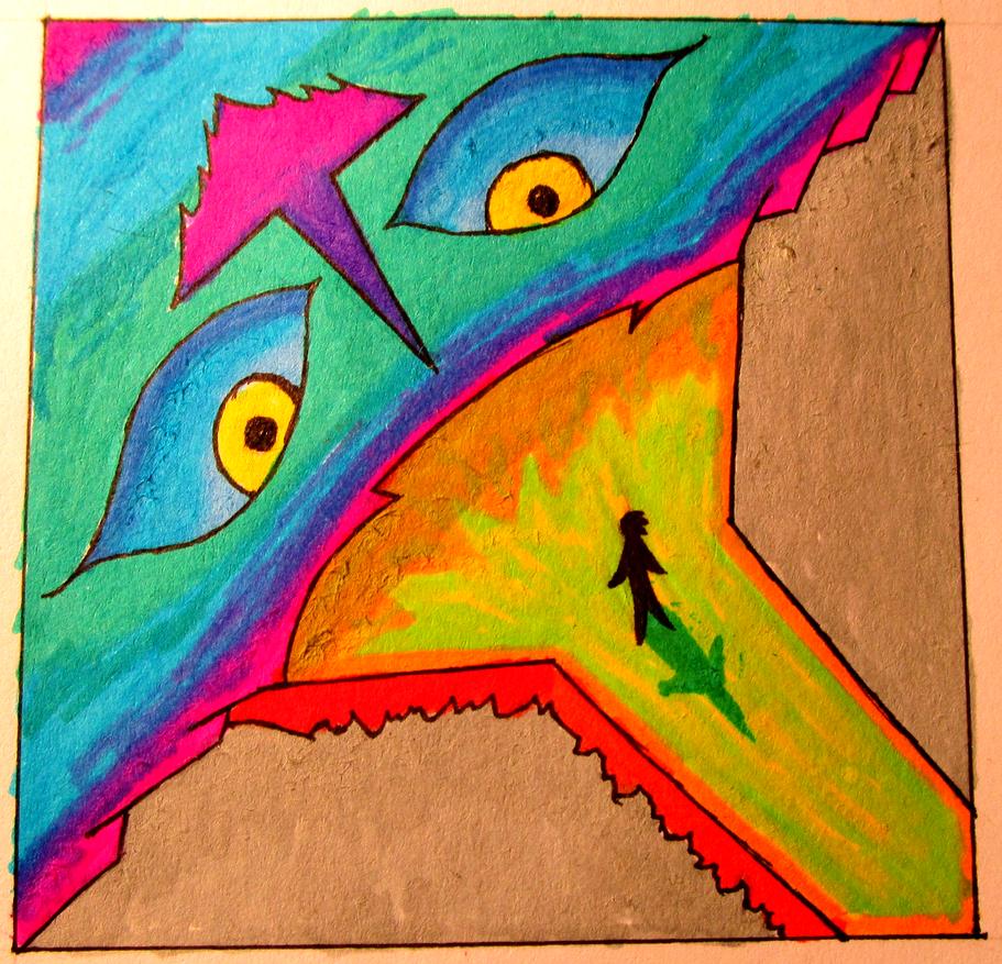 GYOB by owlishwander