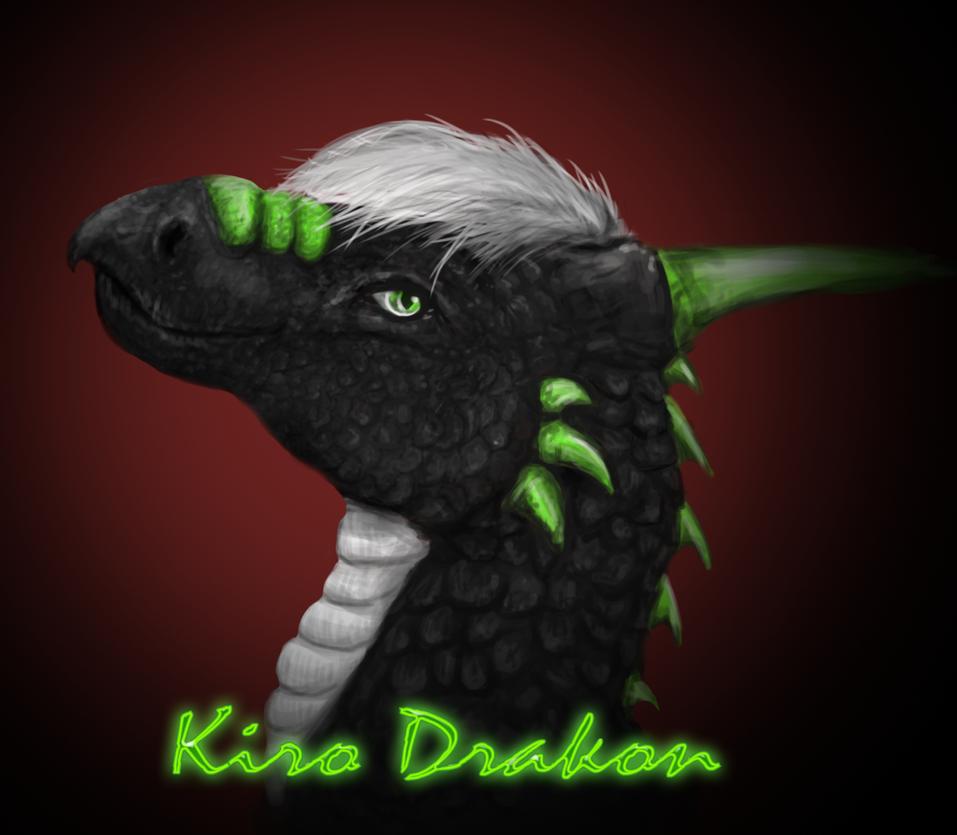 Kirodadragon by Kadinskies