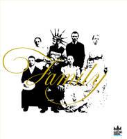 Family design by cosmicsoda