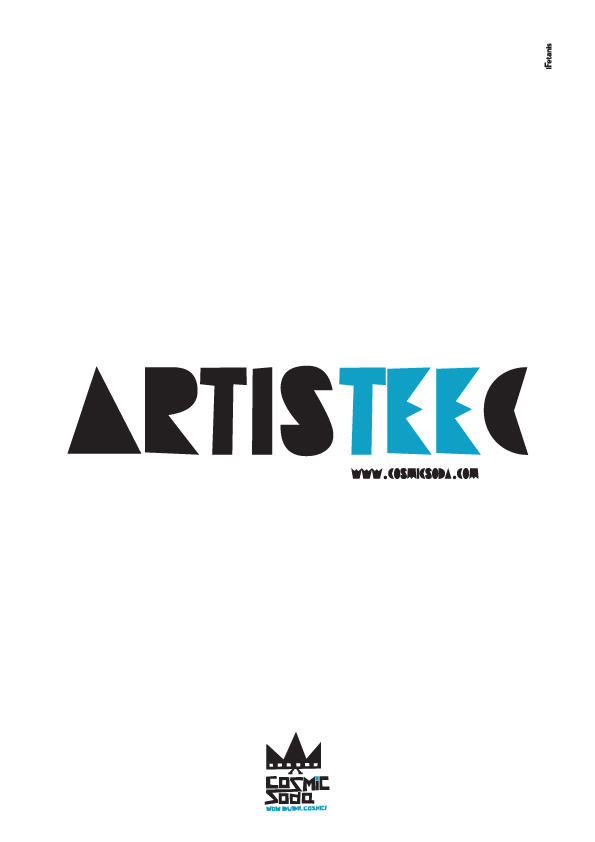 artisteec by cosmicsoda
