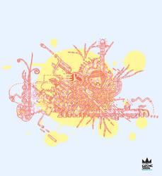 Immune design by cosmicsoda