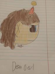 Dean Devl by LiveScarry