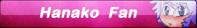 Hanako Button by Blubaka