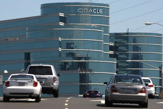 Internet News Abney and Associates Blog: Oracle ko by thorrotot