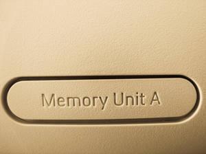 Memory Unit A