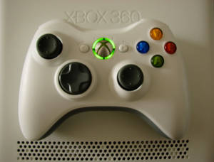 THE Console and THE Controller