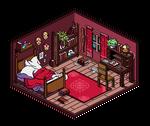 ...Pixel Home...[Hamlet]