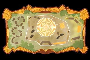 ...Seelenzirkus Map... by Traumlaterne