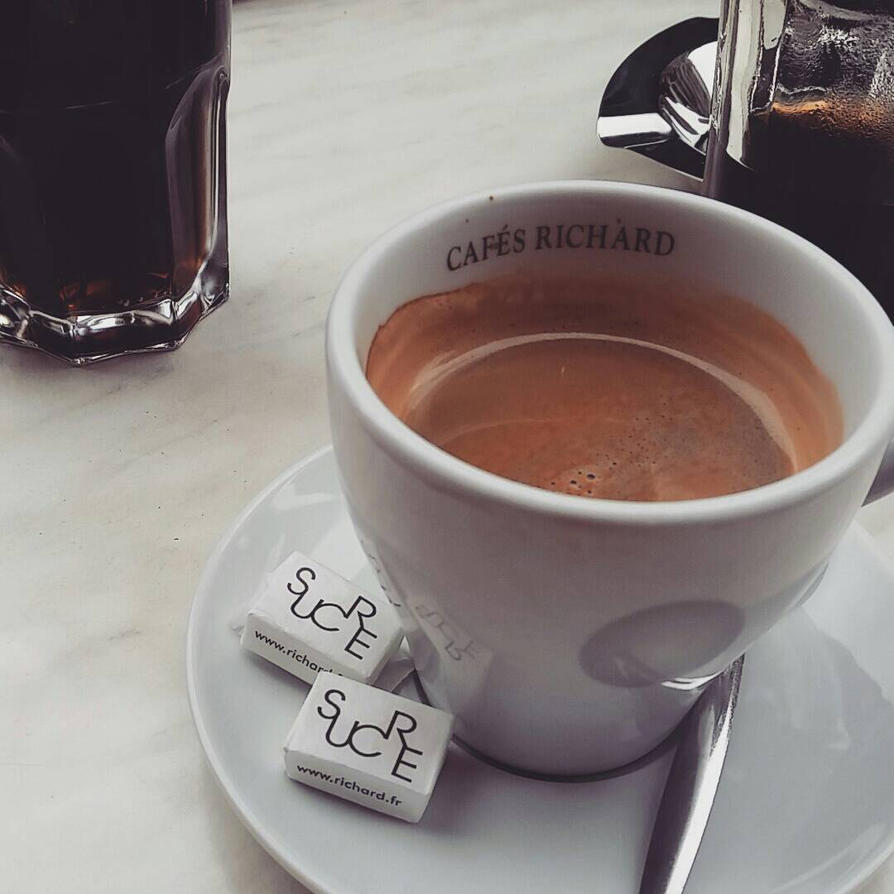 Coffee Aesthetic By Foodstamps23 On Deviantart