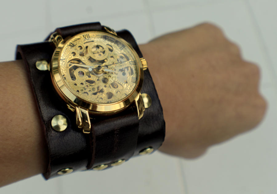 World famous brands. Buy Steampunk watches in Boston