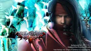 FF7: DoC PSP Wallpaper