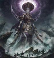Maiden of Death