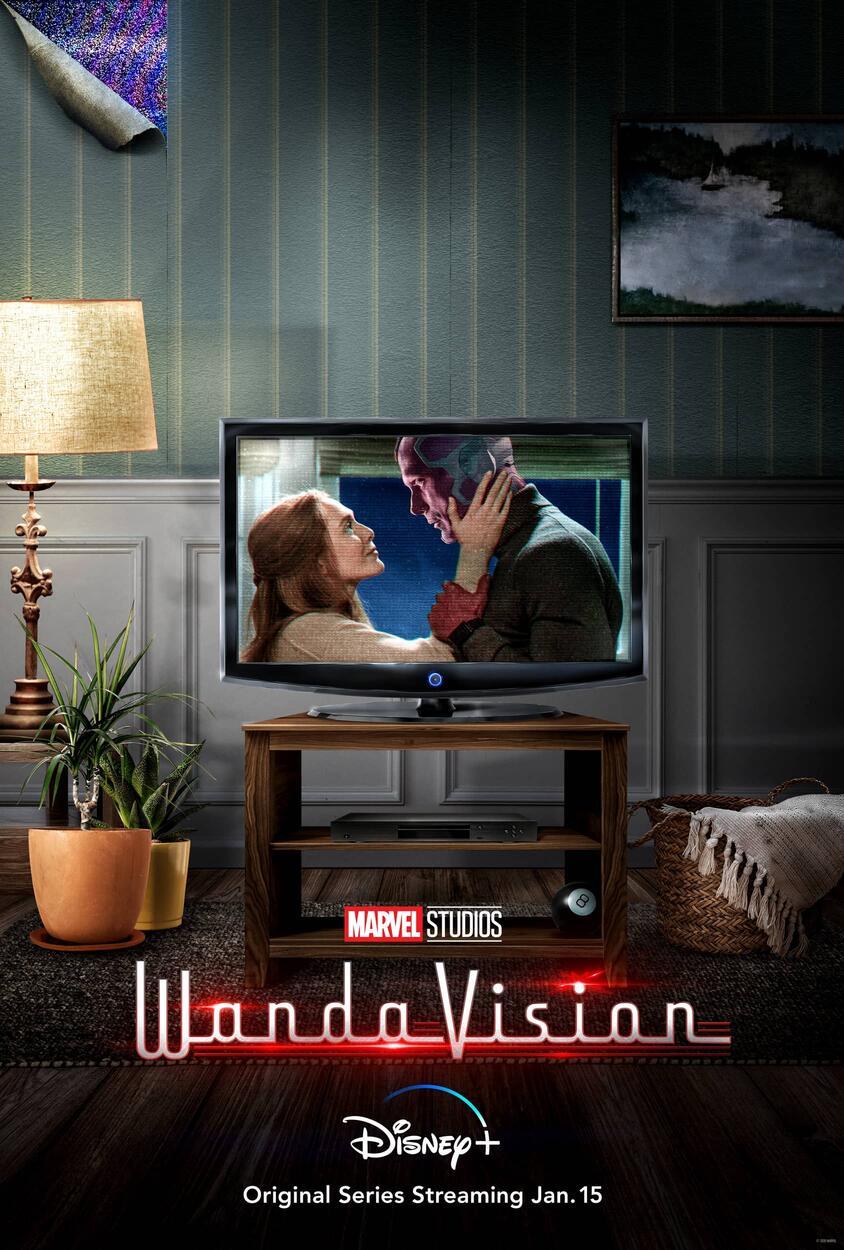 WandaVision 1x09 Streaming VF Gratuit 2021